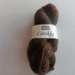 Lovikka 121 brun