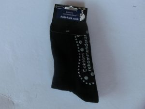 Anti halk sock nr 5255