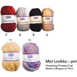 Mini Lovikka