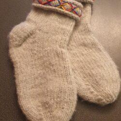 Lovikka sockor